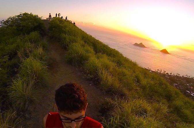Sunrise Pillbox Hike and Southern Island Adventure