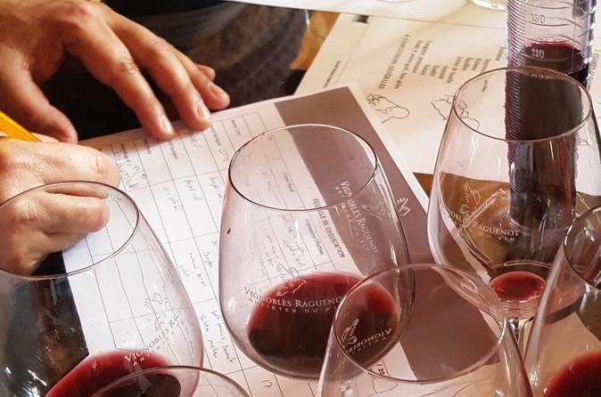 Standard Tour From Bordeaux - Cognac Distilleries & Bordeaux Wine Workshop