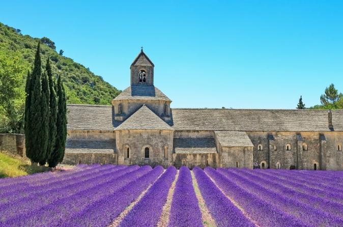 Avignon Multi-Day & Extended Tours