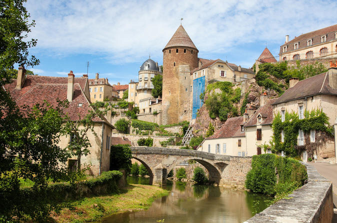Burgundy Multi-Day & Extended Tours