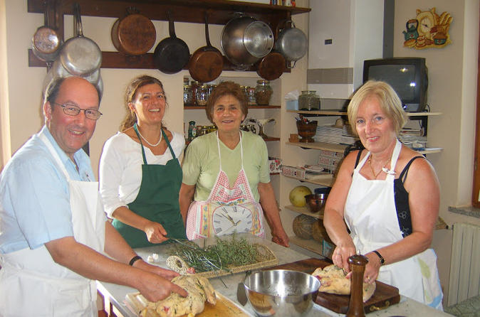 Cooking class in cortona in cortona 269241