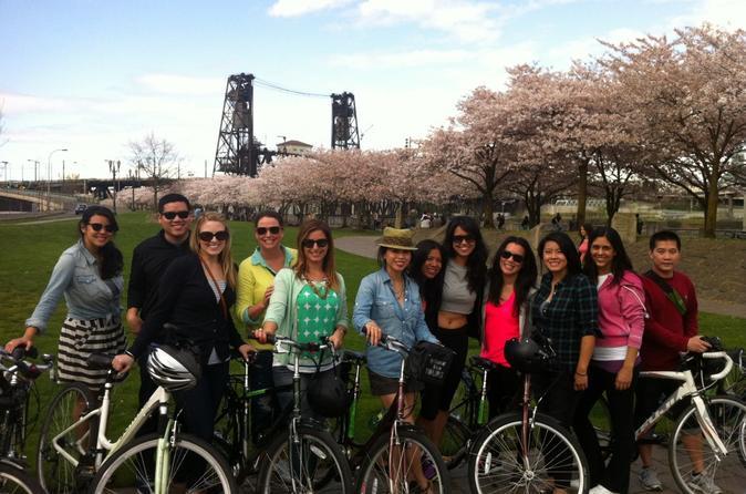 Essential Portland Bike Tour
