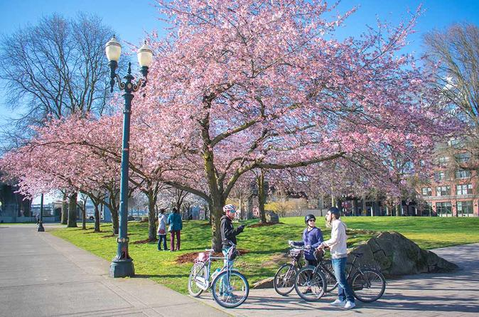 Essential Portland Bike Tour