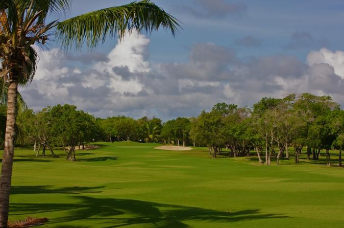 Cocotal Golf and Country Club in Punta Cana