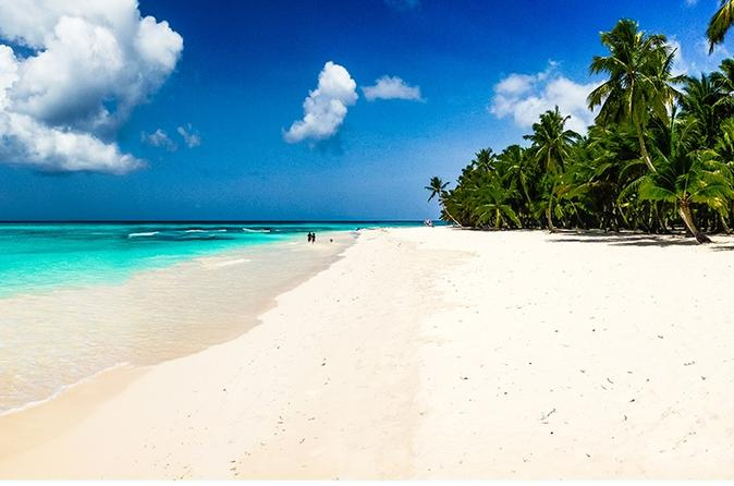 Day Trip Saona Island from Punta Cana