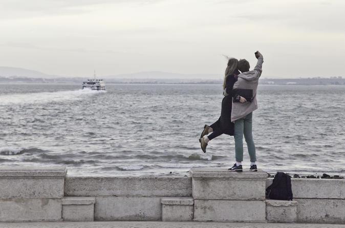Private Tour: Lisbon Walking Tour by the River