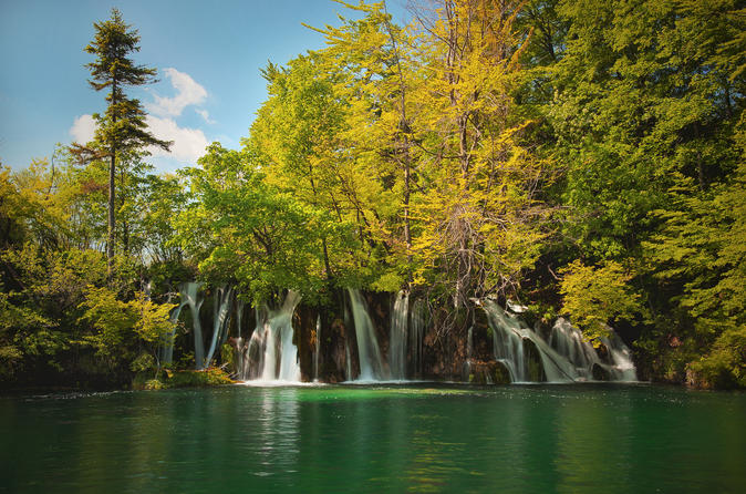 Full day plitvice lakes national park tour in plitvi ka jezera 221864