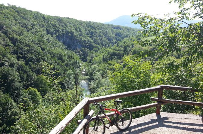 Plitvice valleys bike tour in plitvi ka jezera 243915