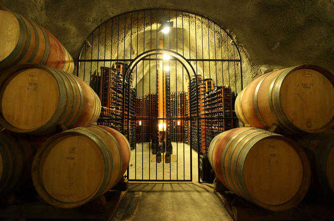 Full-Day Queenstown Wine Tour with a Twist