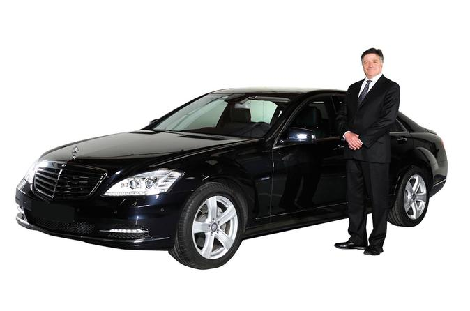 Comfortable Private Transfer from Prague to Passau or Vice Versa