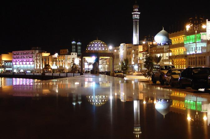 Muscat guided night tour in muscat 222102