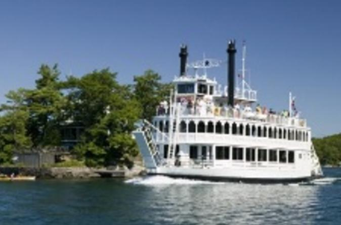 Heart of the 1000 islands brunch cruise in kingston 320657