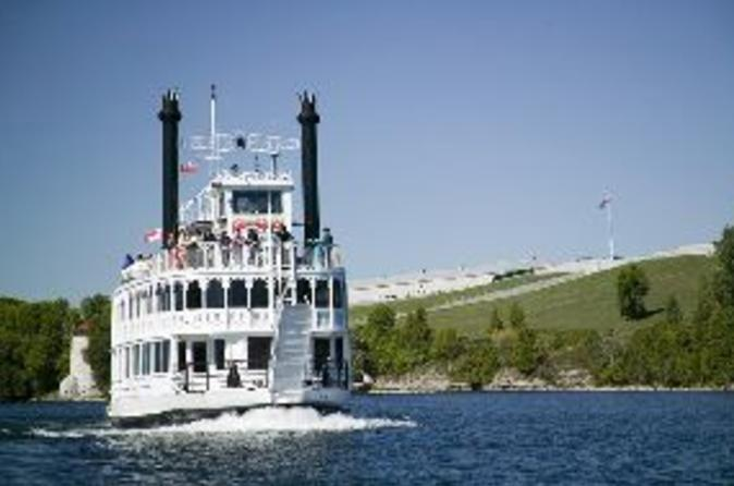 Heart of the 1000 islands lunch cruise in kingston 320652