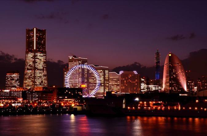 10 Hour Private Customized Tour to Kamakura & Yokohama From Tokyo