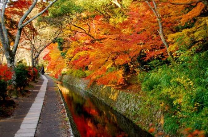 7 Highlights of Kyoto in Autumn
