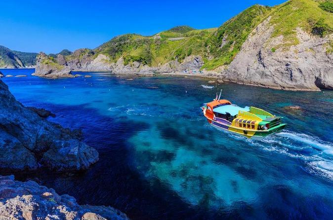 Izu Peninsula 2-day Bus Tour from Tokyo