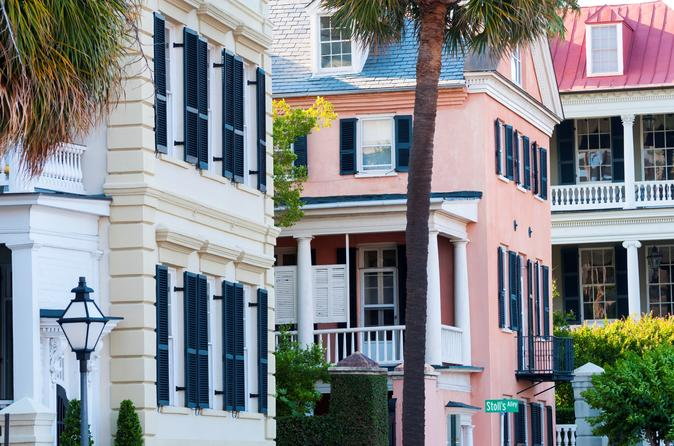 Charleston s alleys and hidden passages in charleston 415916