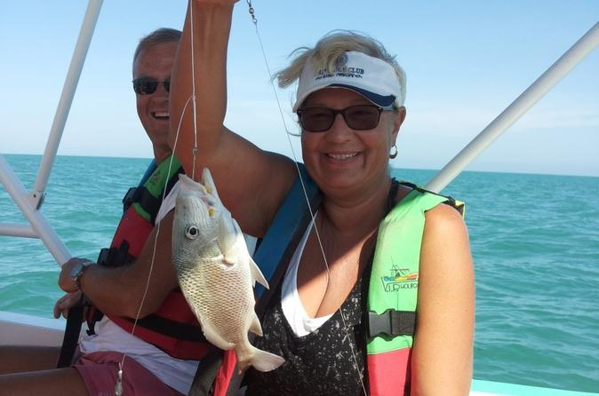 Fishing tour from isla holbox in holbox 244580