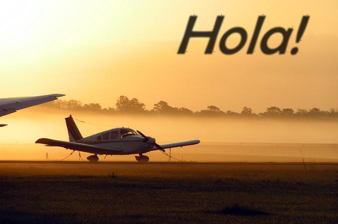 Barcelona Airport Shuttle Transfer: Arrivals
