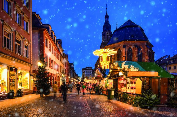 Luxury Heidelberg Experience