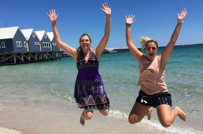Full-Day Guided Tour of Margaret River from Perth