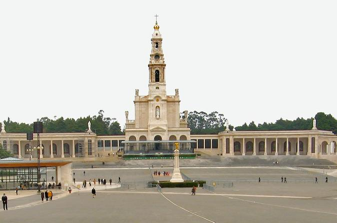Fatima and Lisbon Package Full Day Tour from Lisbon
