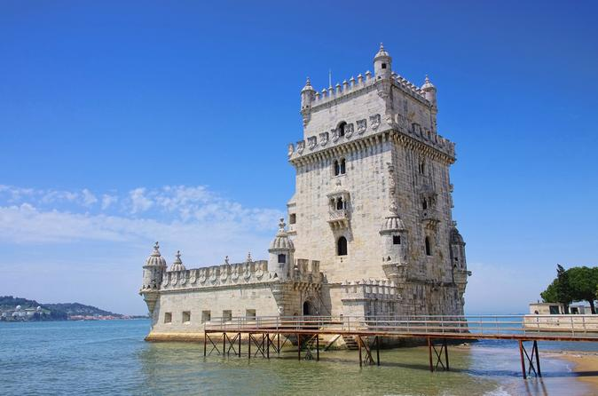 Sintra & Lisbon Package Full Day Tour