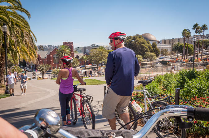 The Best Self-Guided Bike Tour of San Francisco