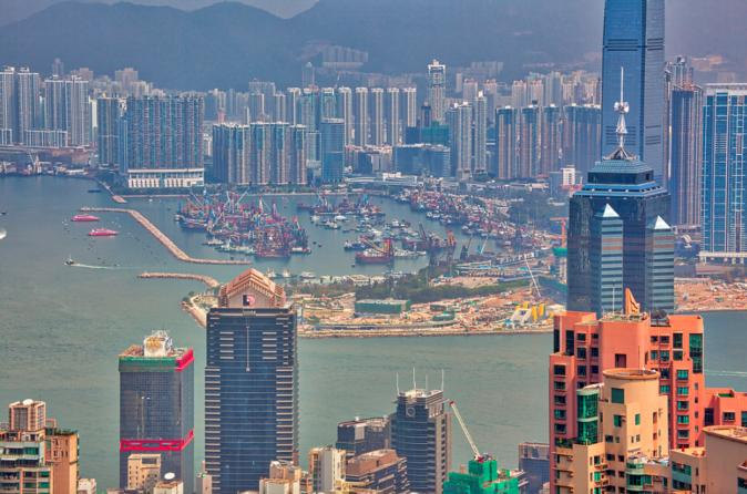 Private Tour: Customized 6-Hour Hong Kong City Tour