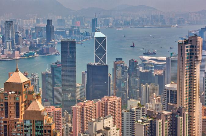 Private Tour: Customized 8-Hour Hong Kong City Tour