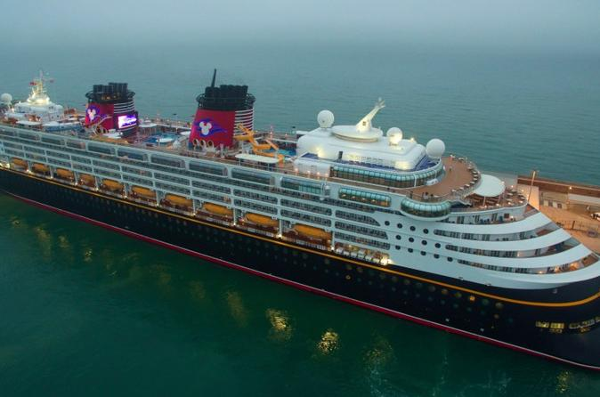 Cruise Transfers from Central London to Dover