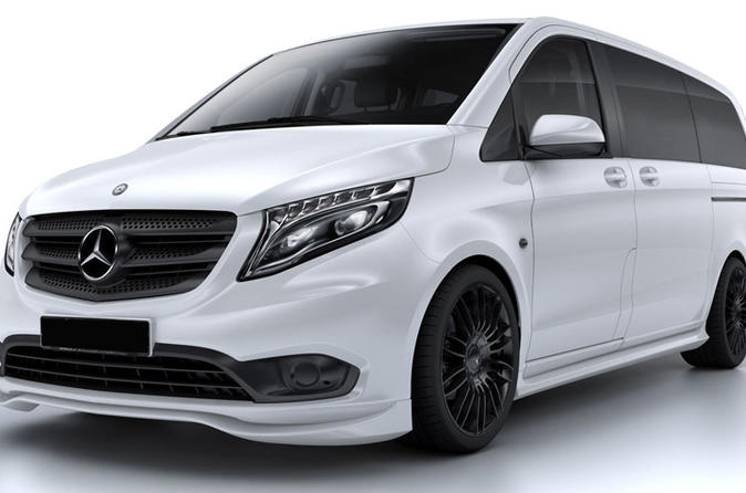 Private Arrival Transfer from Istanbul Ataturk Airport