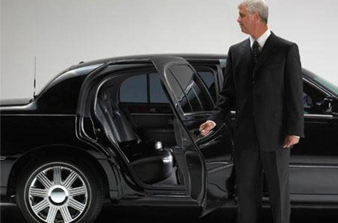 Private Arrival Transfer from Nevsehir Airport to Cappadocia Hotels