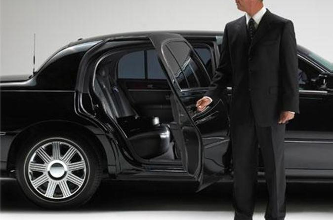 Private Arrival Transfer from Sabiha Gokcen International Airport to the City Center