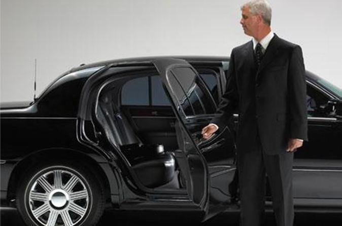 Private Arrival Transfer Van Airport to Van City Center Hotels