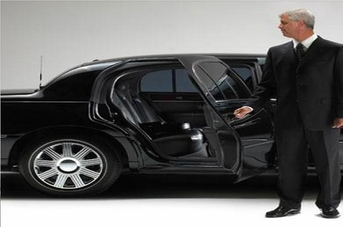 Private Transfer: Arrival Transfer Istanbul Sabiha Gokcen Airport to Istanbul Asian Side City Hotels