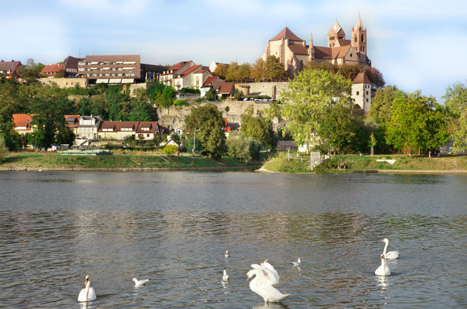 Breisach upon Rhine Sightseeing and Wine Tasting Tour