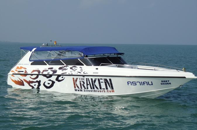 Full-day Diving Experience For Beginners (no License) - Ko Samui