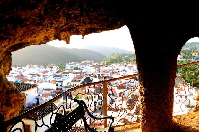 Marbella Private Full-Day Tour in Ojen from Marbella Spain, Europe