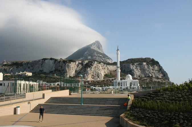Private half day tour to gibraltar from marbella in la linea de la concepci n 236007