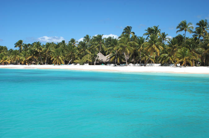 Saona island day trip from punta cana in punta cana 341335