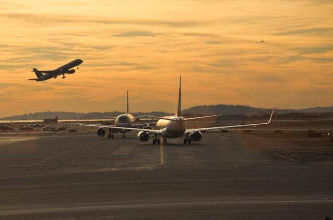 Transfer Padova To Venice City Or Airport And Vice Versa