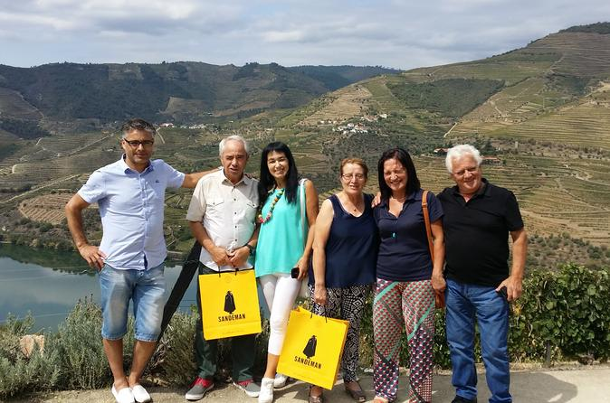Douro valley and wine tour in porto 275382