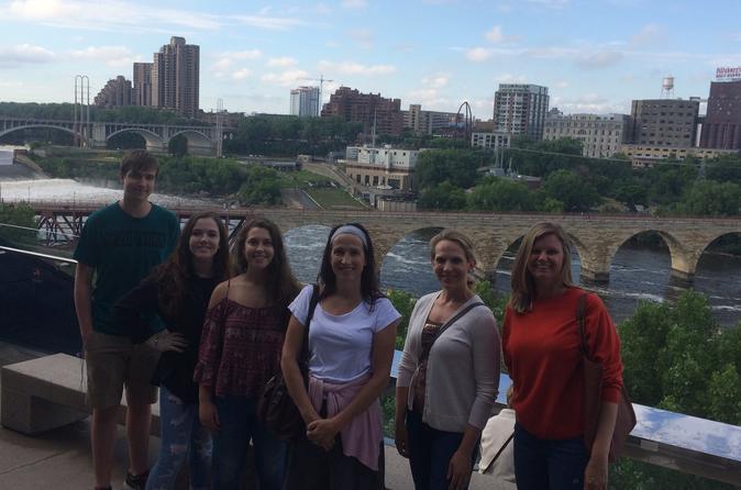 Minneapolis Nordeast River District Food Tour