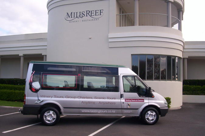 Shore excursion local tasting tour from tauranga in tauranga 225840
