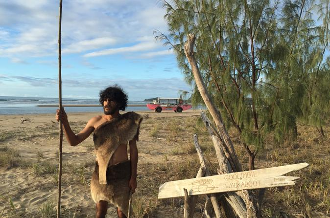 Goolimbil walkabout indigenous experience in the town of 1770 in agnes water 227590