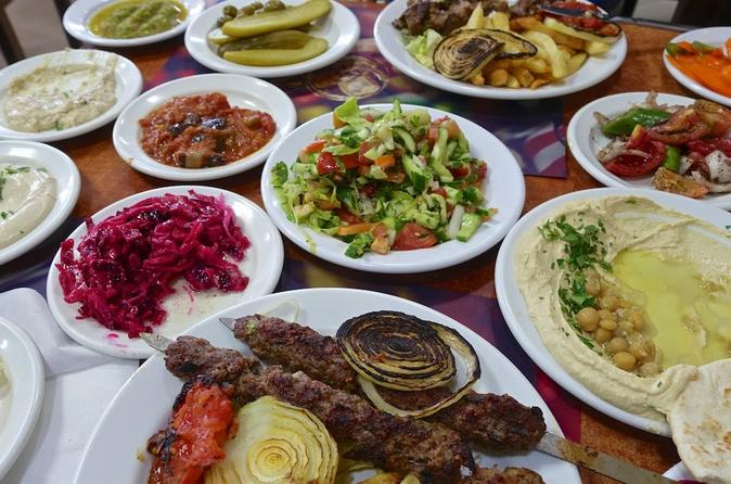 Private Customized Israel Tour