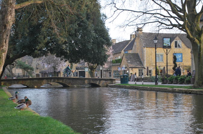 Tour of the cotswolds from stratford upon avon in stratford upon avon 230065