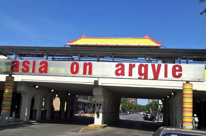 Argyle and Andersonville Global Food Walking Tour