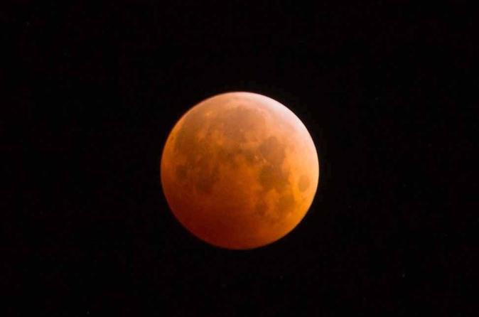 Full Moon Photo Tour